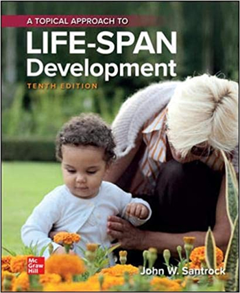 A Topical Approach to Lifespan Development 10th Edition eTextbook by John Santrock