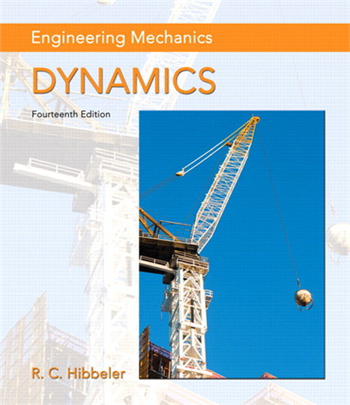 Engineering Mechanics: Dynamics 14th Edition eTextbook by Russell C. Hibbeler