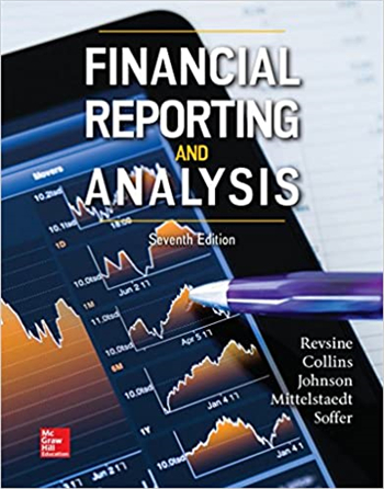 Financial Reporting and Analysis 7th Edition