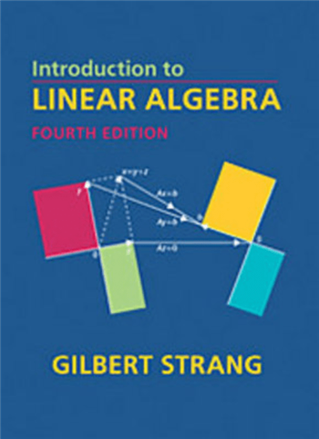 Introduction to Linear Algebra 4th Edition eTextbook by Gilbert Strang