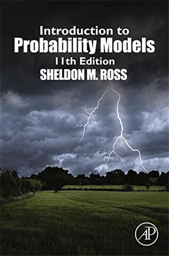 Introduction to Probability Models, 11th Edition eTextbook by Sheldon Ross
