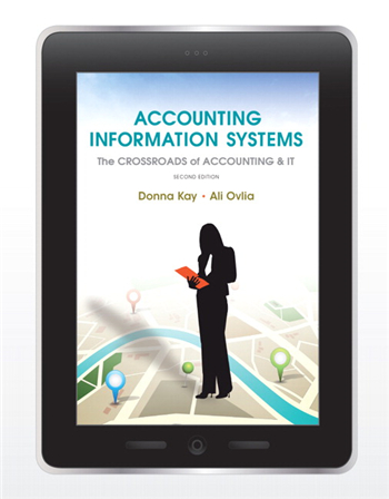 Accounting Information Systems: The Crossroads of Accounting & IT, 2nd Edition