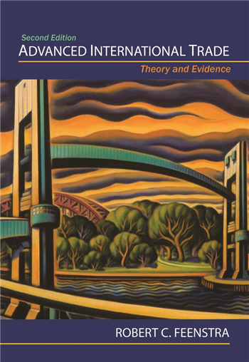Advanced International Trade: Theory and Evidence, 2nd Edition