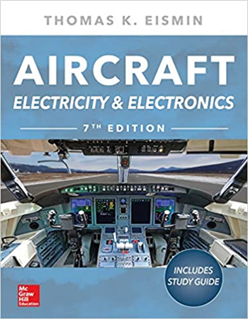 Aircraft Electricity and Electronics, 7th Edition eTextbook by Thomas Eismin