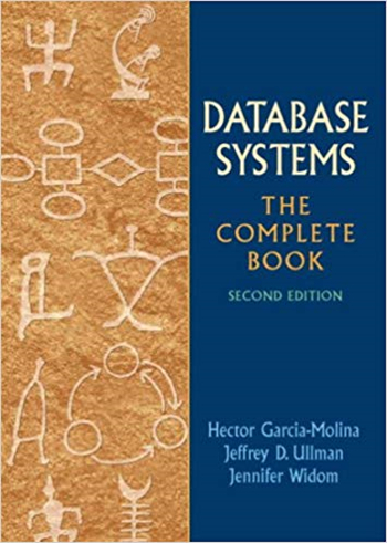 Database Systems: The Complete Book 2nd Edition