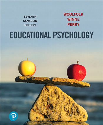 Educational Psychology, 7th Canadian Edition