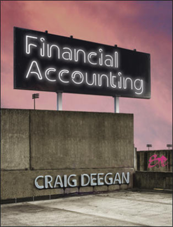 Financial Accounting 8th Edition by Craig Deegan