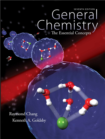 General Chemistry: The Essential Concepts, 7th Edition
