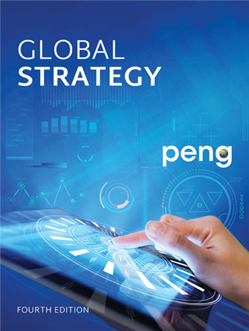 Global Strategy 4th Edition eTextbook by Mike W. Peng