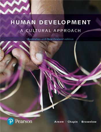 Human Development: A Cultural Approach, Australian and New Zealand Edition