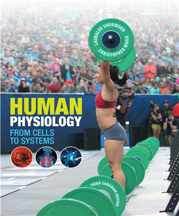 Human Physiology: From Cells to Systems, 3rd Canadian Edition