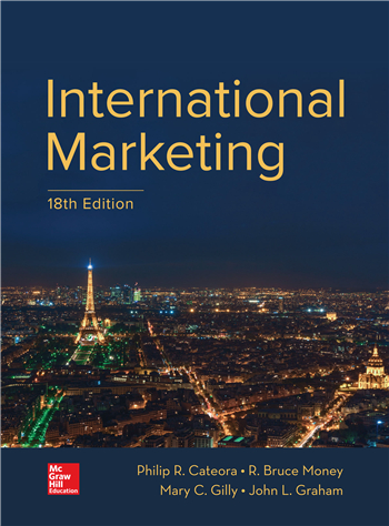International Marketing 18th Edition