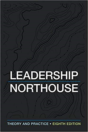 Leadership: Theory and Practice 8th Edition eTextbook by Peter G. Northouse