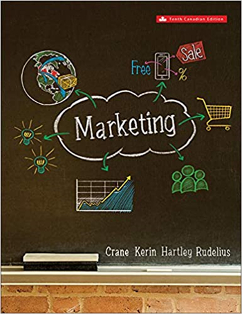 Marketing 10th Canadian Edition