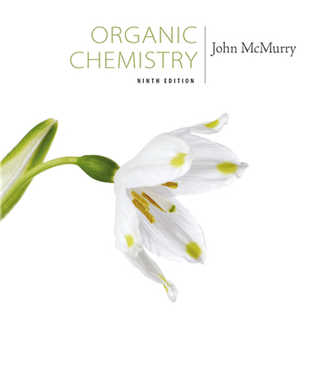Organic Chemistry 9th Edition eTextbook by John E. McMurry