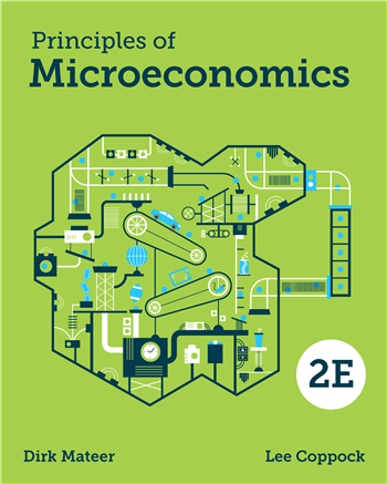 Principles of Microeconomics 2nd Edition by Dirk Mateer, Lee Coppock