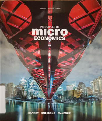 Principles of Microeconomics, 7th Canadian Edition
