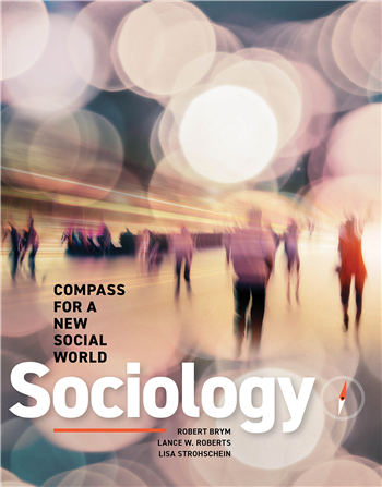 Sociology: Compass for a New Social World, 6th Edition