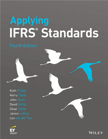 Applying IFRS Standards, 4th Edition