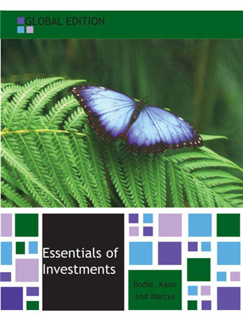 Essentials of Investments: Global Edition, 9th edition