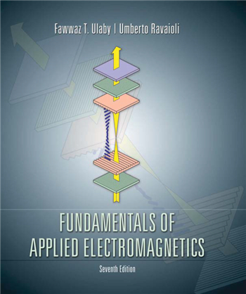 Fundamentals of Applied Electromagnetics 7th Edition