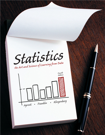 Statistics: The Art and Science of Learning from Data 4th Edition