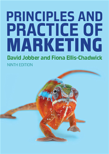 Principles and Practice of Marketing 9th Edition