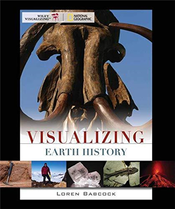 Visualizing Earth History, 1st Edition eTextbook by Loren E. Babcock