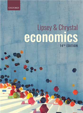 Economics 14th Edition eTextbook by Lipsey, Chrystal