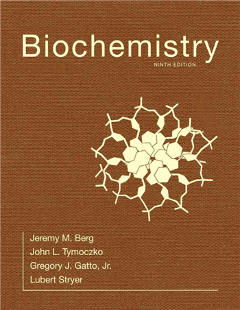 Biochemistry 9th Edition