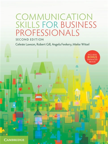 Communication Skills for Business Professionals (Enhanced edition), 2nd Edition