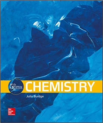 Chemistry 5th Edition eTextbook by Julia Burdge