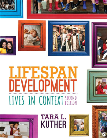 Lifespan Development: Lives in Context 2nd Edition eTextbook by Tara L. Kuther