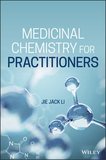 Medicinal Chemistry for Practitioners eTextbook by Jie Jack Li