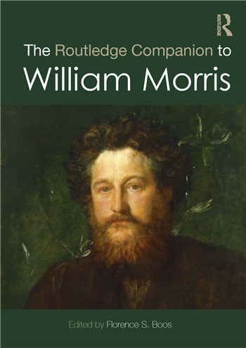 The Routledge Companion to William Morris 1st Edition ebook by Florence S. Boos