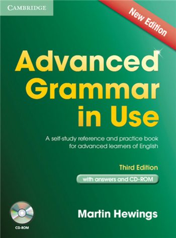 Advanced Grammar in Use 3rd Edition ebook by Martin Hewings