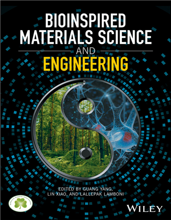 Bioinspired Materials Science and Engineering eTextbook by Guang Yang, Lin Xiao, Lallepak Lamboni