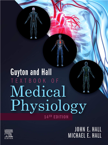 Guyton and Hall Textbook of Medical Physiology, 14th Edition eTextbook by John E. Hall, Michael E. Hall