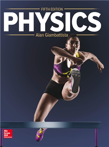 Physics 5th Edition eTextbook by Alan Giambattista