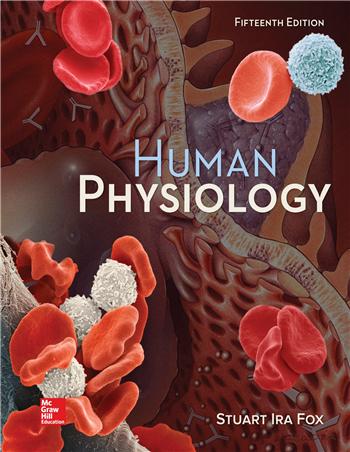 Human Physiology 15th Edition eTextbook by Stuart Fox, Krista Rompolski