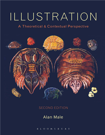 Illustration: A Theoretical and Contextual Perspective 2nd Edition eBook by Alan Male