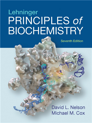 Lehninger Principles of Biochemistry 7th Edition eTextbook by David L. Nelson; Michael M. Cox