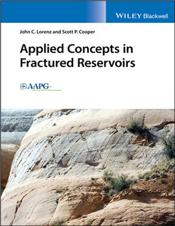 Applied Concepts in Fractured Reservoirs 1st Edition eTextbook by John C. Lorenz, Scott P. Cooper