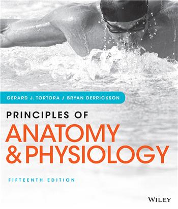 Principles of Anatomy and Physiology, 15th Edition eTextbook by Gerard J. Tortora, Bryan Derrickson