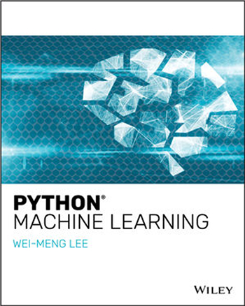 Python Machine Learning 1st Edition eTextbook by Wei-Meng Lee