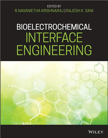 Bioelectrochemical Interface Engineering 1st Edition eTextbook by R. Navanietha Krishnaraj, Rajesh K. Sani