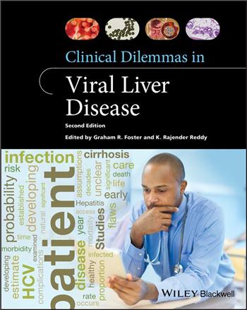 Clinical Dilemmas in Viral Liver Disease (Clinical Dilemmas (UK)) 2nd Edition eTextbook by Graham R. Foster, K. Rajender Reddy
