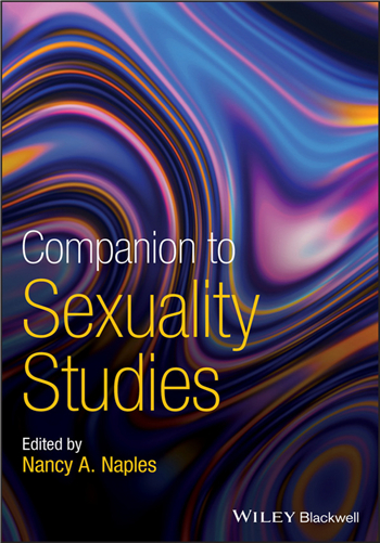 Companion to Sexuality Studies 1st Edition eTextbook by Nancy A. Naples