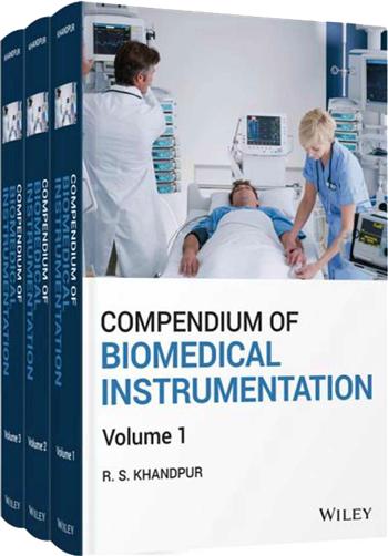 Compendium of Biomedical Instrumentation, 3 Volume Set eBook by Raghbir Singh Khandpur