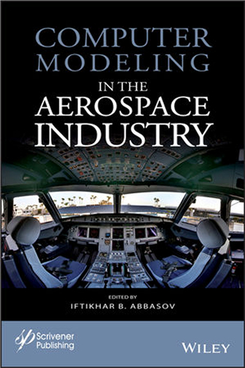 Computer Modeling in the Aerospace Industry eBook by Iftikhar B. Abbasov